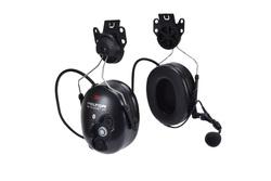 Peltor WS Headset XP kuulonsuojain, kypäräkiinnitys