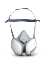 Moldex 5000 sarjan Compact Mask puolinaamarit