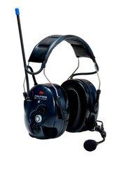 PELTOR MT53H7A4410WS5 WS Lite-Com headset, päälakisanka