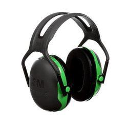 3M Peltor  X1 Earmuff