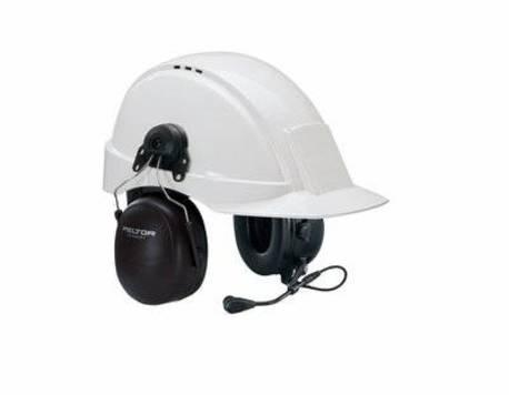 Peltor MT53H79P3E-77 headset Flex -77 liitimellä