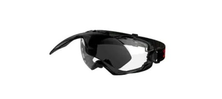 3M Goggle Gear 6000-serie safety goggles IR5 Flip-up