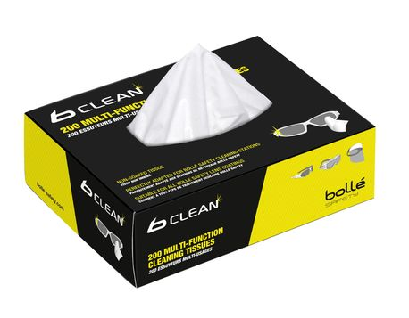 B-Clean Puhdistusliina 200 kpl